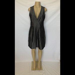 Theory Size 12 Deanne Sleeveless Jumper Dress